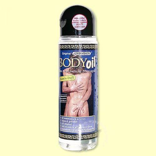 Bodyoil-Jasmin - 100ml