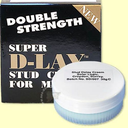 Stud D-Lay 30ml