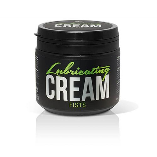 CBL Lubricating CREAM Fists - Öklöző krém -  (500ml) (en/nl/de/fr/es)