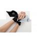 Soft Limits - Satin Restraint Wrist Tie