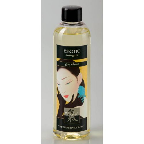 MAGIC DREAMS - masszázs olaj, erotic - grapefruit - 250ml