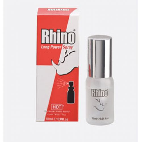 RHINO Long Power Spray - 10ml késleltető