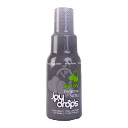 Delay Personal Spray - 50ml