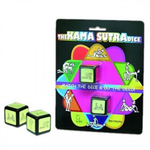 The Kama Sutra kocka