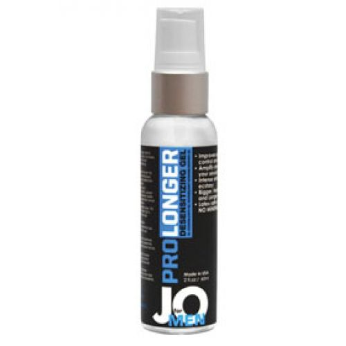 JO Prolonger Desensitizing Gel