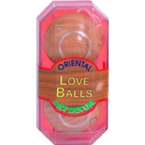 Duotone Balls Art Decor