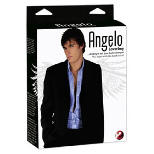 Angelo Liebespuppe