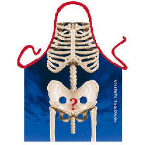 Csontváz - Kötény