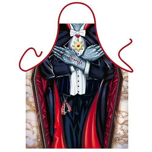 Drakula - Kötény