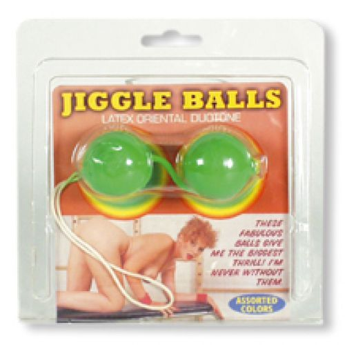 Juggle Ball