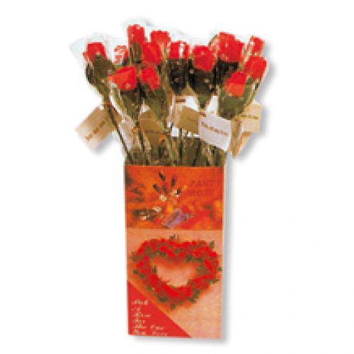 2007 - Rose shape knickers (24 units)