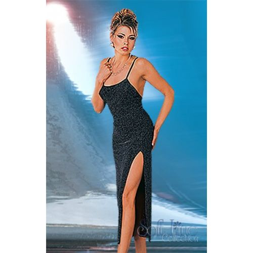 Cassino- Lady's dress