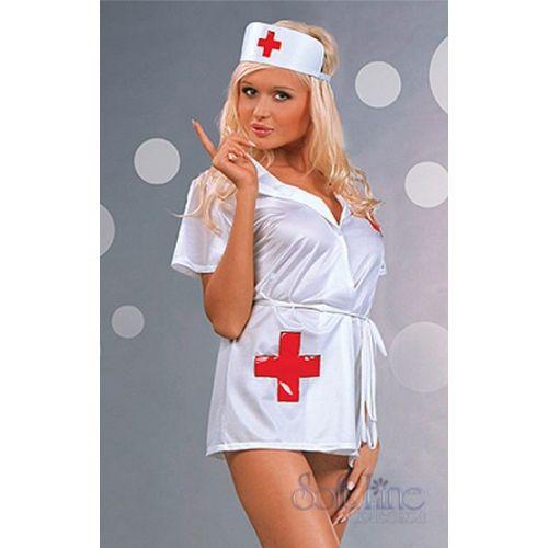 Inez nővér jelmez