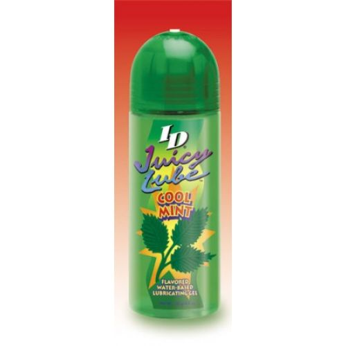Juice Lube Cool Mint 125ml