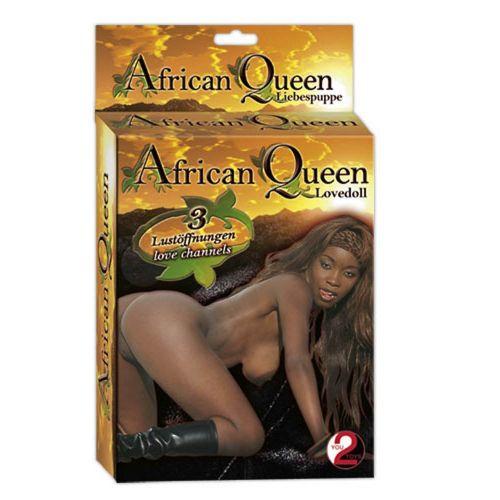 Afrikai guminő