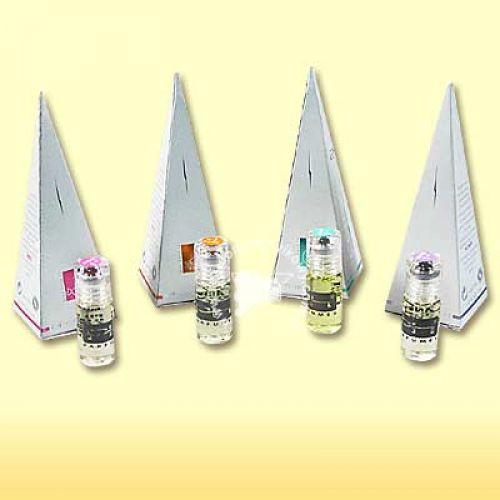 Parfüm - piramis 3ml/ férfi Citrus 2
