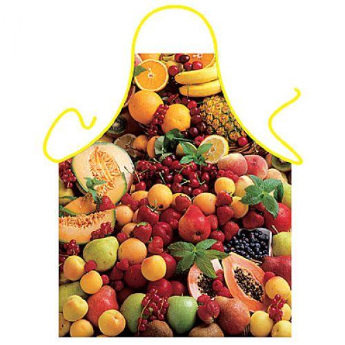 Gyümölcsök - Kötény