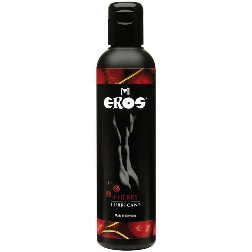 Eros Cherry ízesített síkosító 150 ml