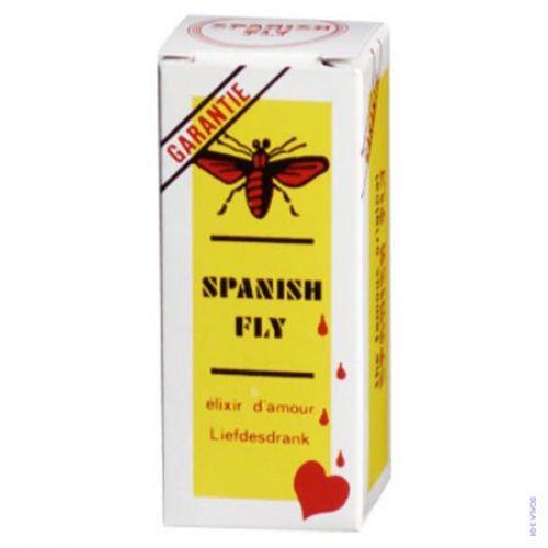 'Spanish Fly' extra olaj